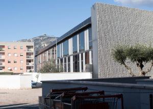 Consorzio Calcatore - Centro Servizi