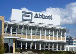 Ampliamenti area industriale Abbott